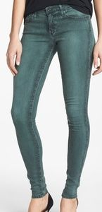AG Powder Blue Absolute Legging Skinny Jeans